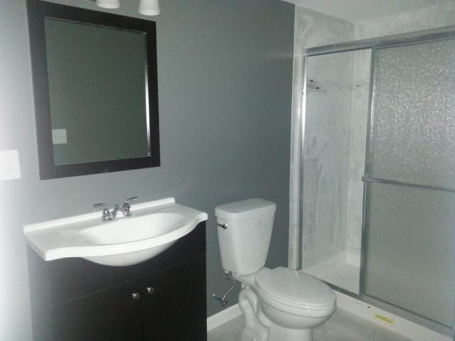 Bathroom Renovations New Jersey The Basic Co
