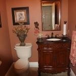The Basic Bathroom Co. - remodeled full bathroom - NJ - December 2012