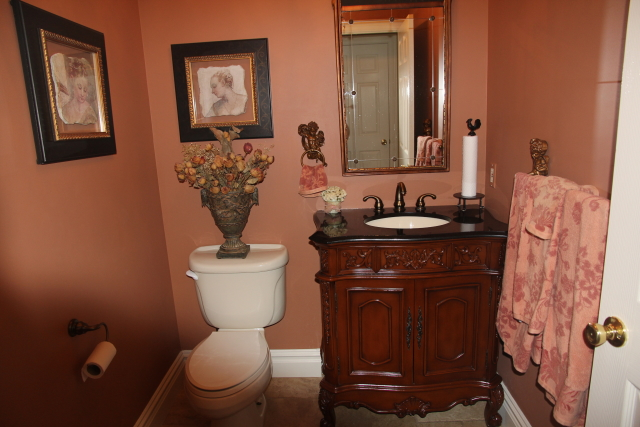 The Basic Bathroom Co. - remodeled full bathroom - NJ - December 2012