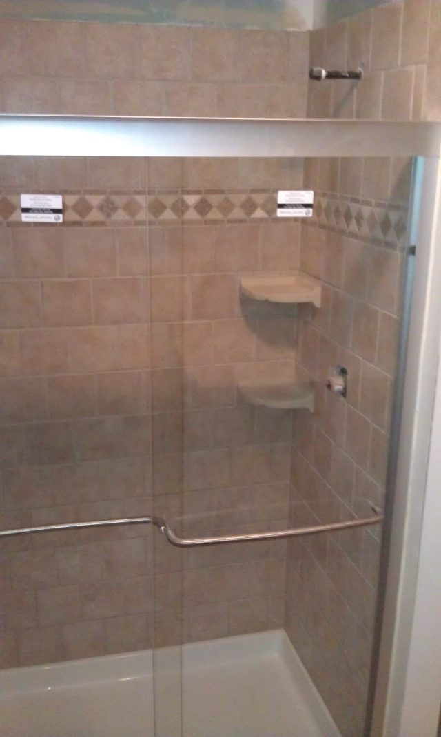 Bathroom Renovations - NJ