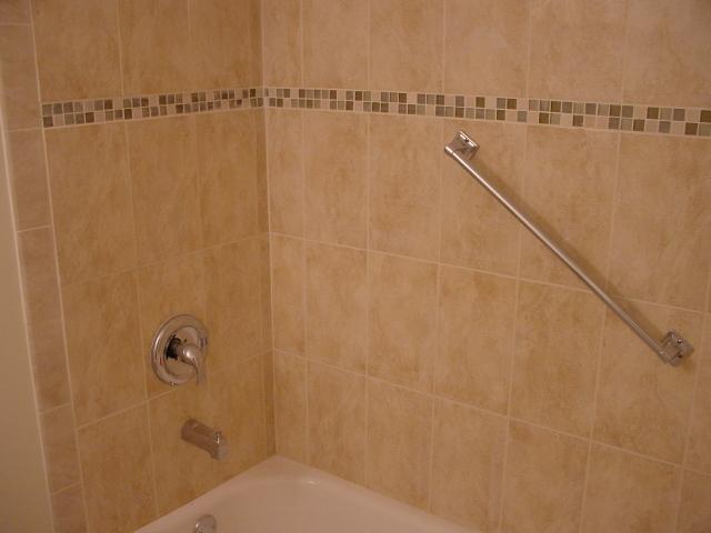 The Basic Bathroom Co. - remodeled full bathroom - NJ - September 2010