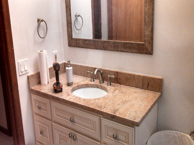 Charming The Basic Bathroom Co.   Remodeled Full Bathroom With Bathtub Shower  Enclosure   Complete