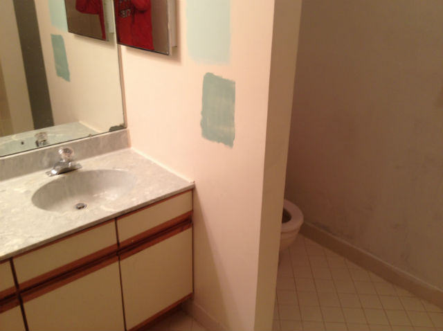 The Basic Bathroom Co.   Remodeled Full Bathroom With Shower And Soaking  Tub   Before
