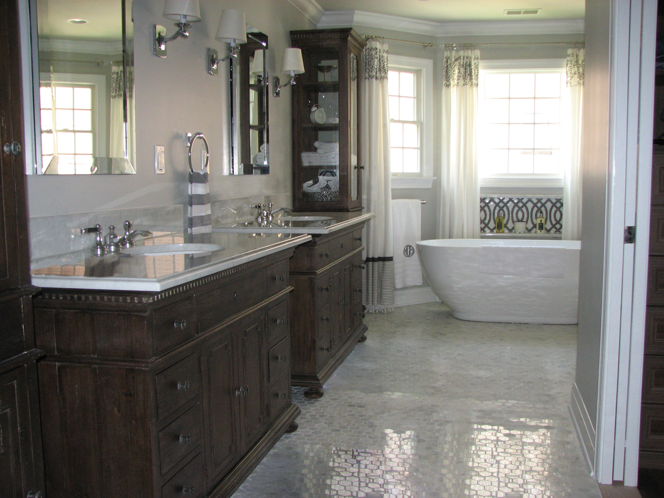 The Basic Bathroom Co. - Bathroom Remodeling