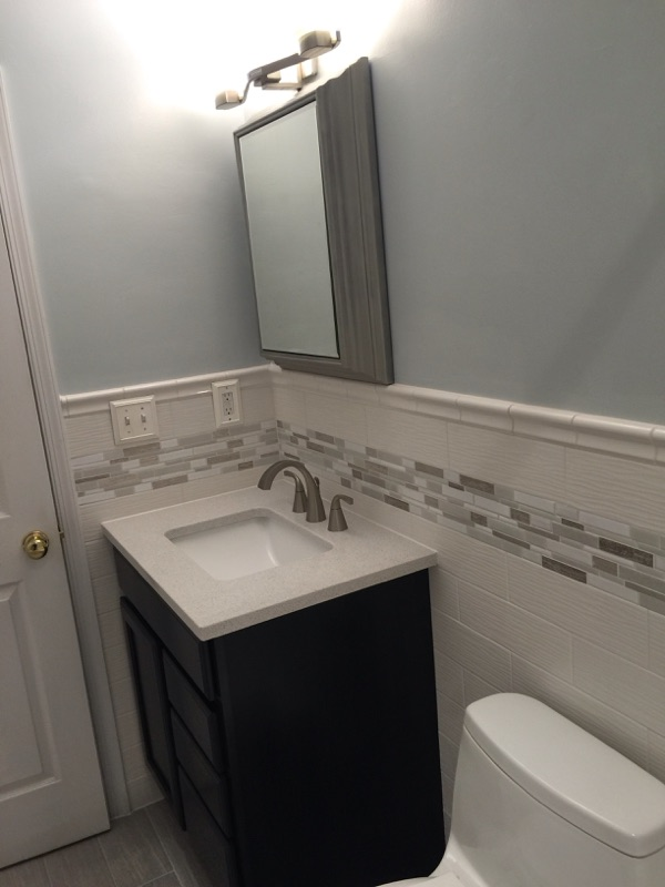 Bathroom renovations princeton nj the basic bathroom co for Nj bathroom remodel