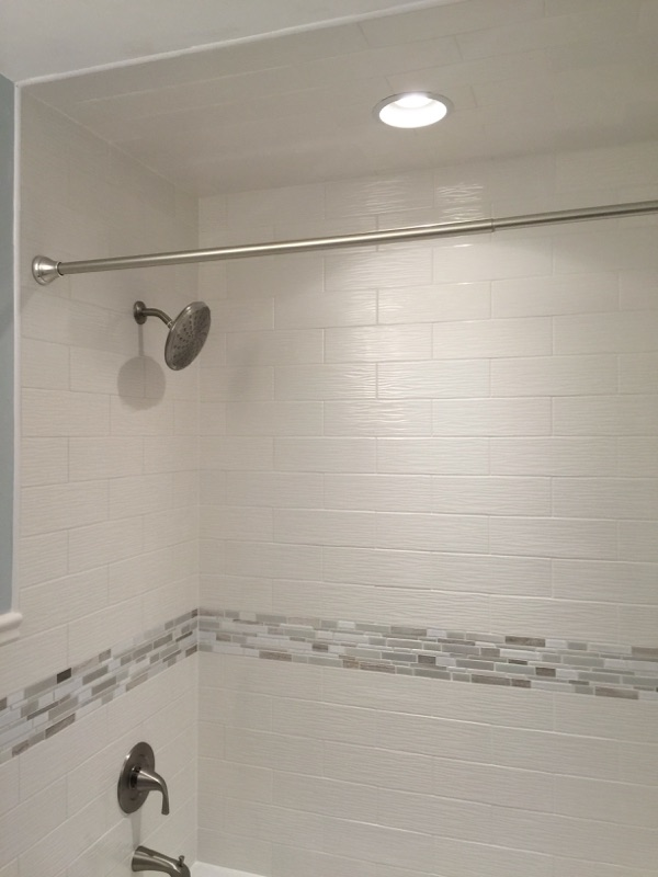 Bathroom Renovations - Princeton, NJ