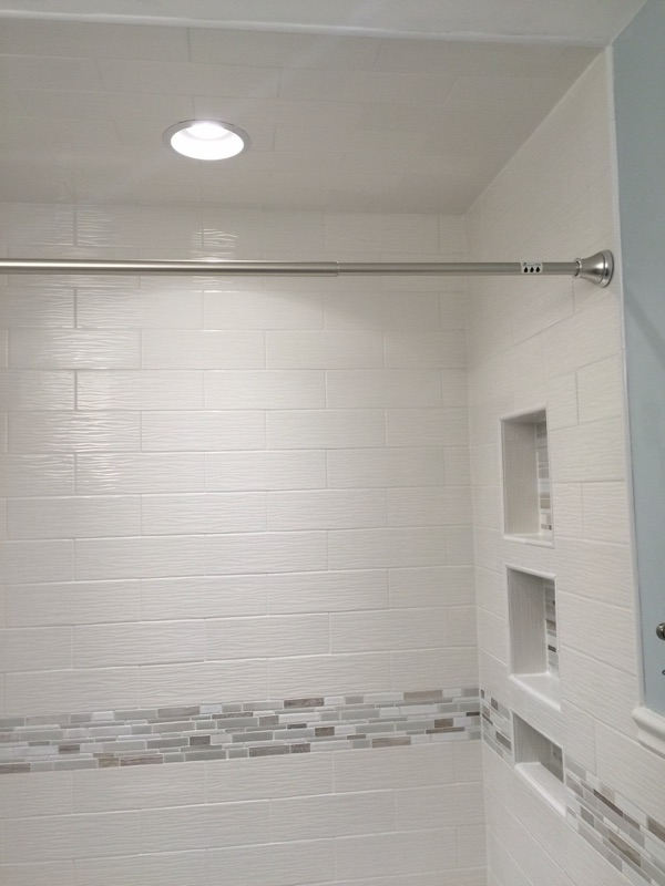 Bathroom Renovations - Princeton, NJ