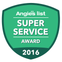 The Basic Bathroom Co. - Angie's List Super Service Award Winner 2016