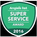 The Basic Bathroom Co. - Angie's List Super Service Award Winner 2016
