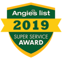 The Basic Bathroom Co. - Angie's List Super Service Award Winner 2019